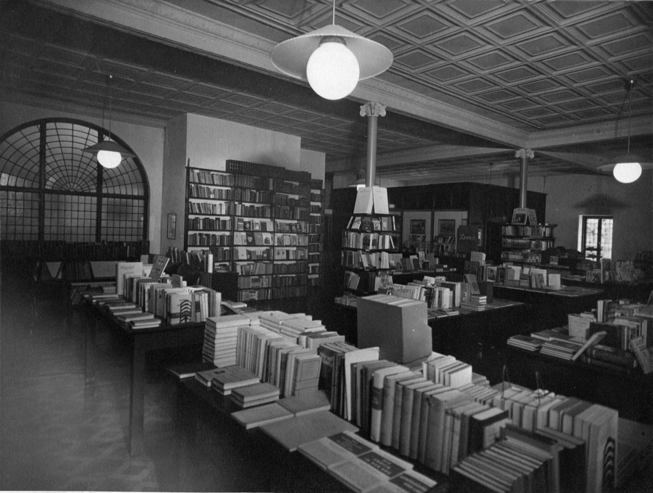 Selected Books, Mappin and Webb, Bree Street, Johannesburg 1944