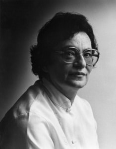 Image of Ruth Weiss