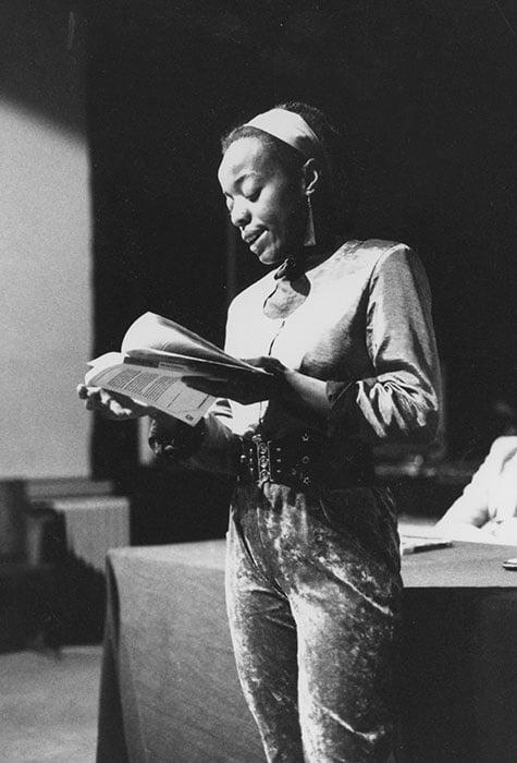 Tsitsi Dambarengwa famous Zimbabwean Writer