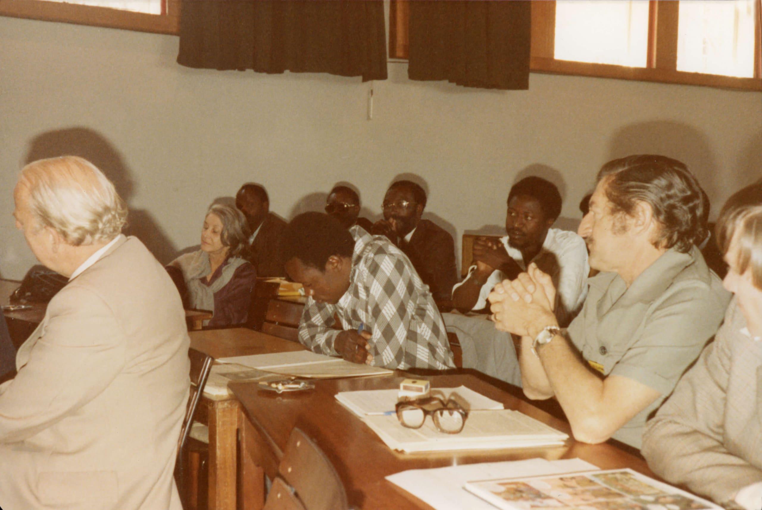 Zimbabwe picture
