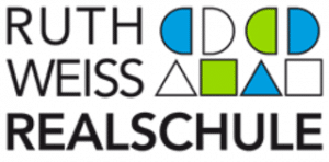 Ruth Weiss Realschule logo