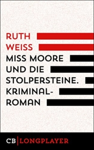 Miss Moore book cover