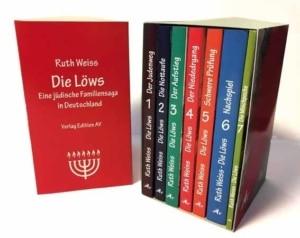 die lows series cover